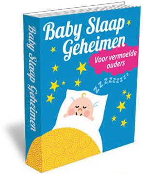 baby slaap boek