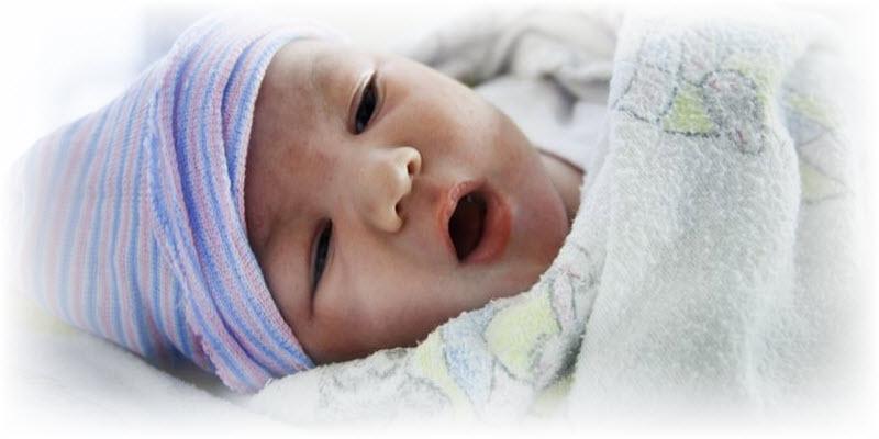 Slaapritme baby 3 maanden