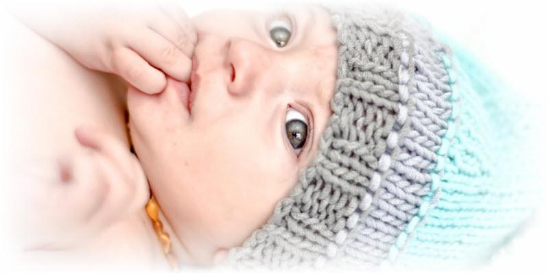 slaapritme baby 8 maanden