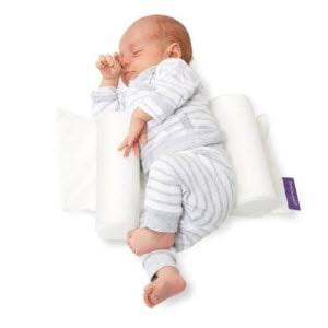 traumaland baby slaapkussen set